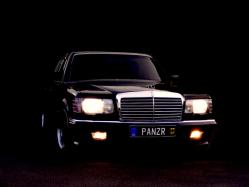 katana97s 1985 Mercedes-Benz S-Class