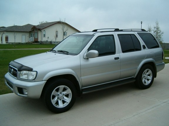 Another Rafals 2002 Nissan Pathfinder post... - 9995800