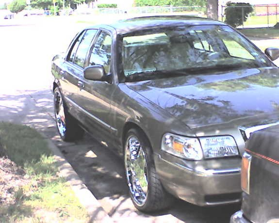 Another TexasSlabbin 2006 Mercury Grand Marquis post... - 9996200