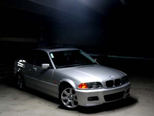 Another 4ndyhuynh 2001 BMW 3 Series post... - 10037334