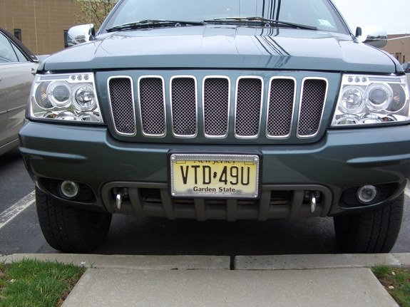 Another num1threat 2003 Jeep Grand Cherokee post... - 10042862