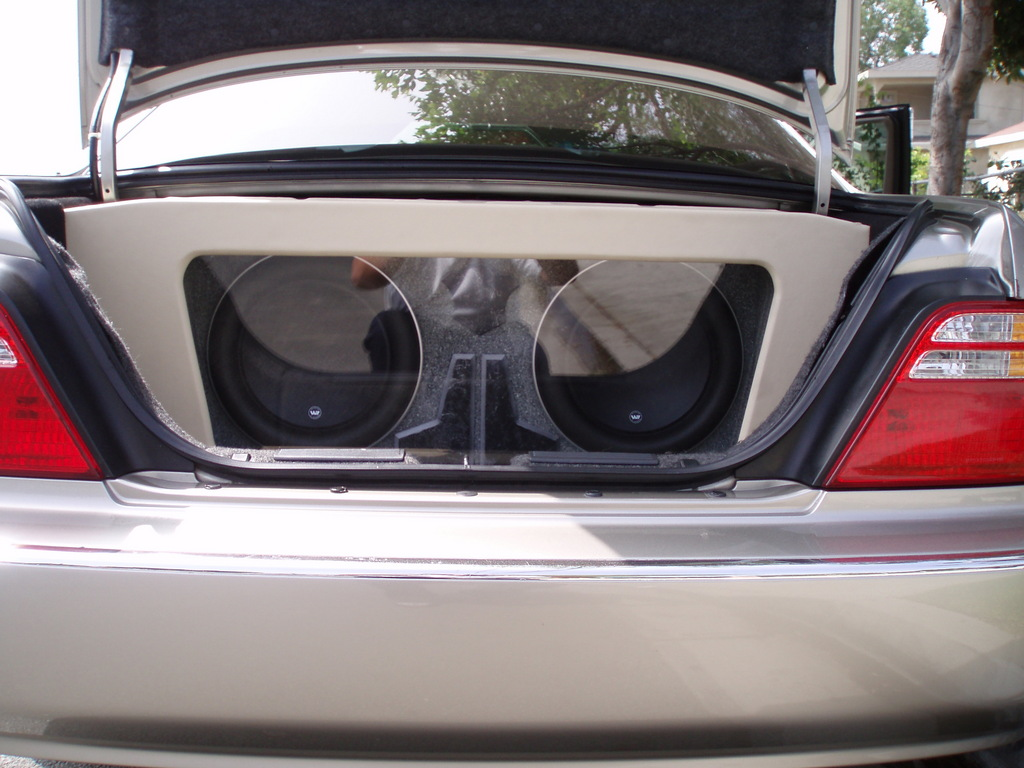 Another PORKS87 2002 Acura RL post... - 9997619