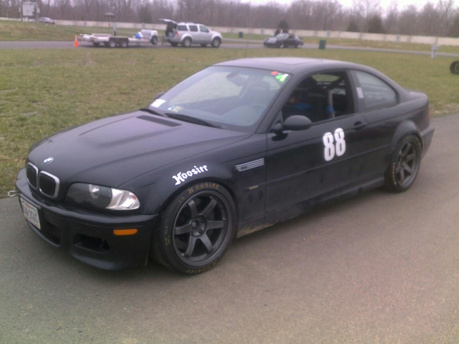 Another tfunk88 2001 BMW M3 post... - 10357756