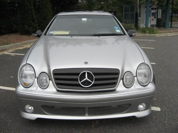Deyainrdy4ds 39 s 1999 mercedes benz clk class in union nj for 1999 mercedes benz clk class