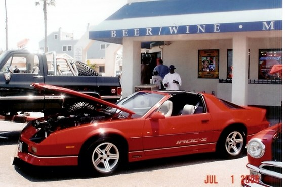Another kevinschiff 1988 Chevrolet Camaro post... - 11861064