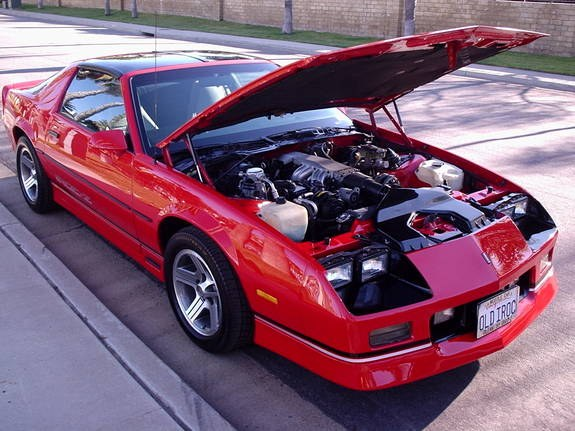 Another kevinschiff 1988 Chevrolet Camaro post... - 11861108