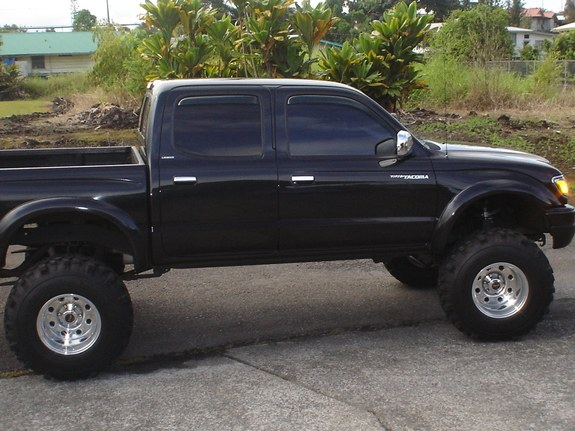 toyota tacoma four door 4x4 for sale autos post. Black Bedroom Furniture Sets. Home Design Ideas