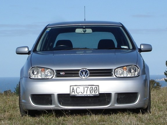 Another fast4motion 2001 Volkswagen Golf post... - 9998881