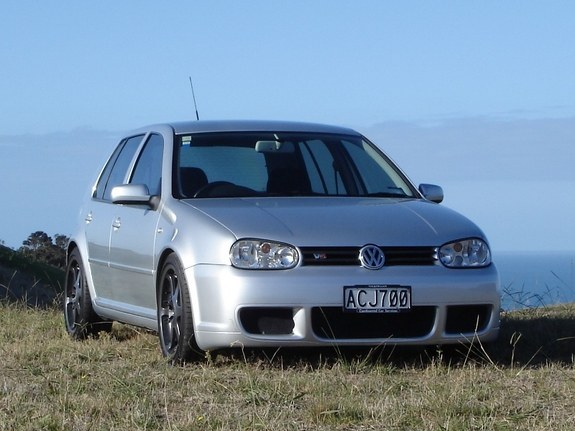 Another fast4motion 2001 Volkswagen Golf post... - 9998882