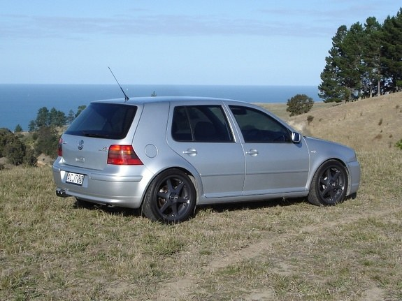 Another fast4motion 2001 Volkswagen Golf post... - 9998883