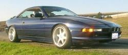 SupremeBeins 1992 BMW 8 Series
