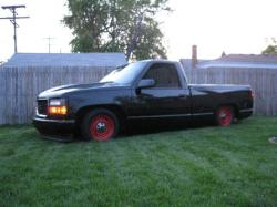 Juiced94nomAs 1994 Chevrolet C/K Pick-Up