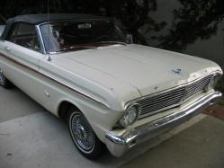 fALconAL1208 1965 Ford Falcon