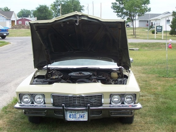 Another buickrivrider 1972 Buick Riviera post... - 10007410