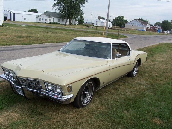 Another buickrivrider 1972 Buick Riviera post... - 10007412