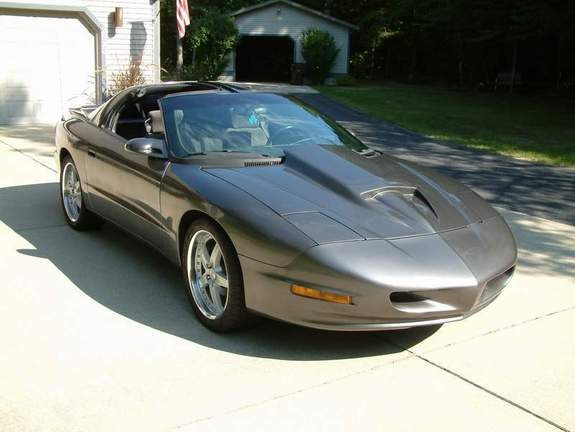 Another VendettaV6 1994 Pontiac Trans Am post... - 10000437