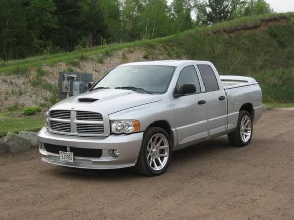 stealthgto 2005 dodge ram srt 10 specs photos modification info at cardomain. Black Bedroom Furniture Sets. Home Design Ideas