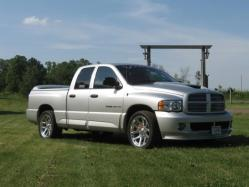 stealthgtos 2005 Dodge Ram SRT-10