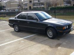 tbcbroman 1992 BMW 5 Series