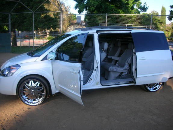 Another kcuttah 2004 Nissan Quest post... - 9098481