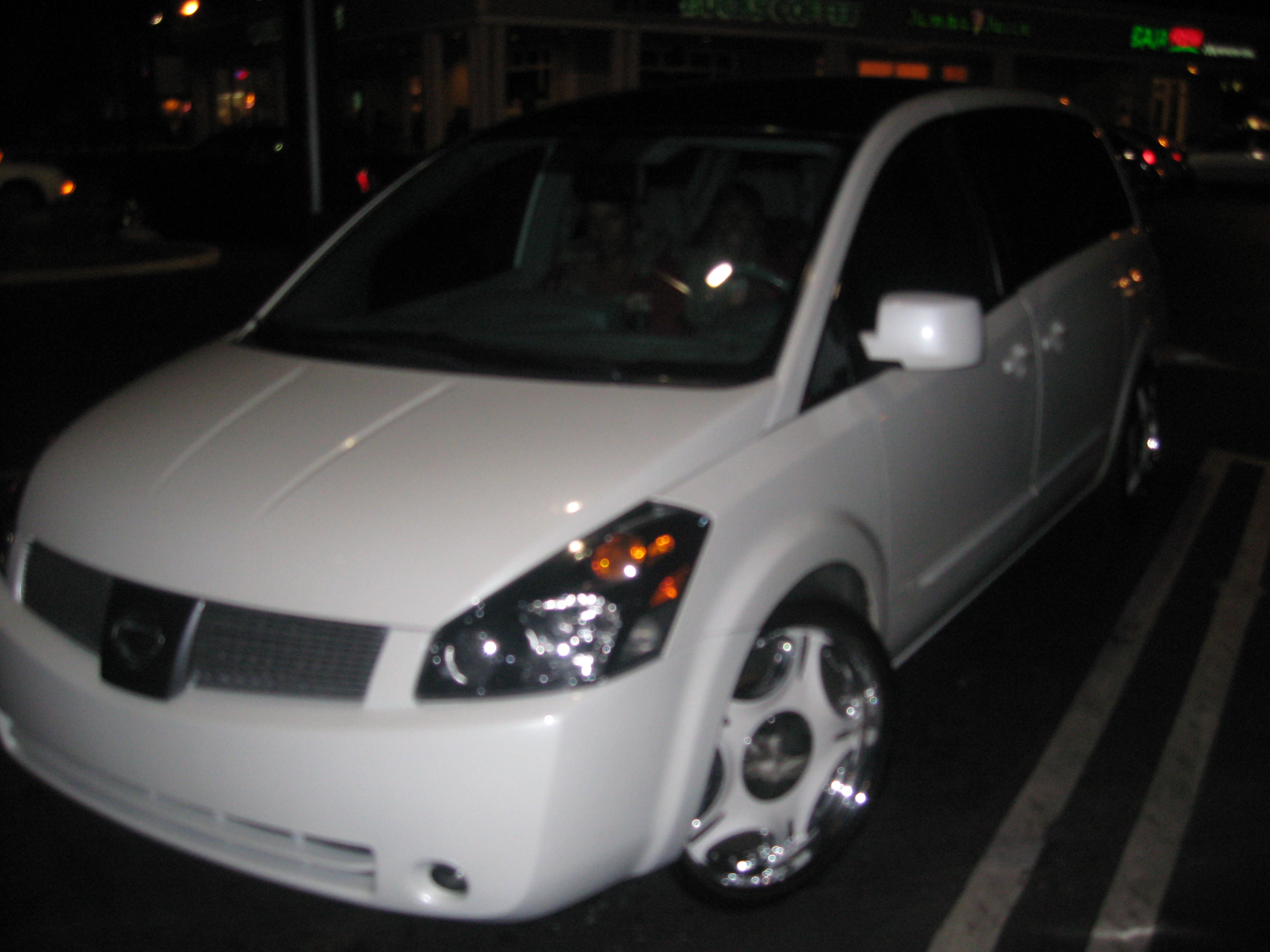 Another kcuttah 2004 Nissan Quest post... - 9098482