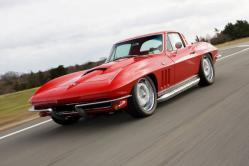 nuthinlikaZ06s 1965 Chevrolet Corvette