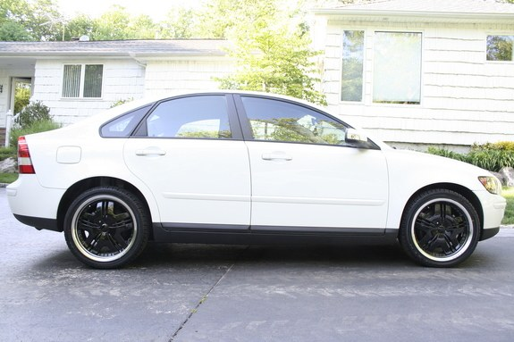 s40pwr 2007 volvo s40 specs photos modification info at. Black Bedroom Furniture Sets. Home Design Ideas