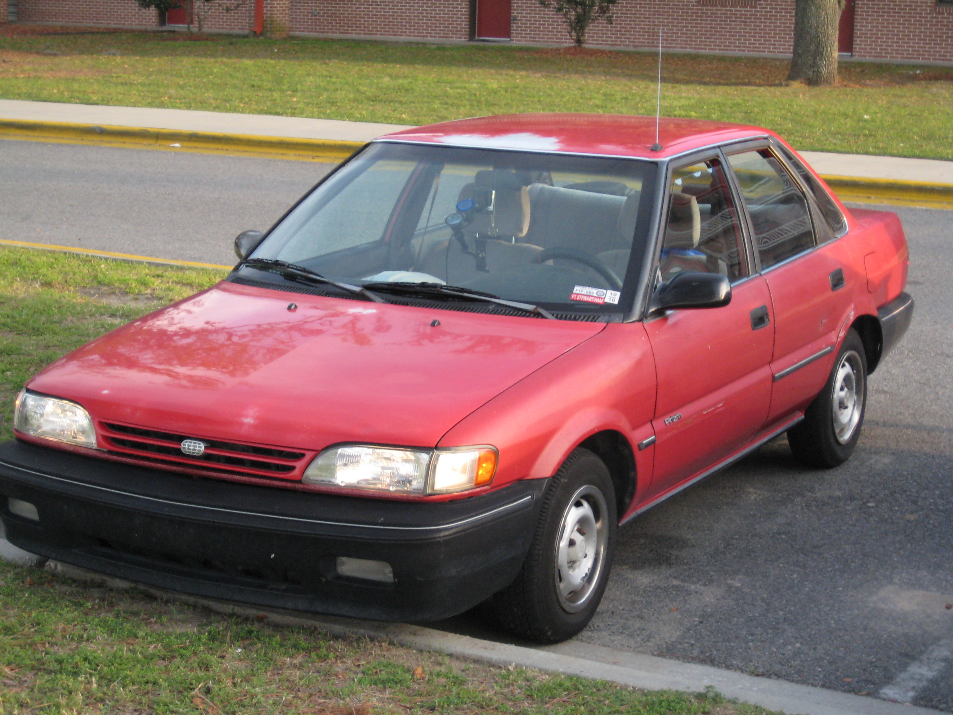 geo prizm engine size  geo  free engine image for user