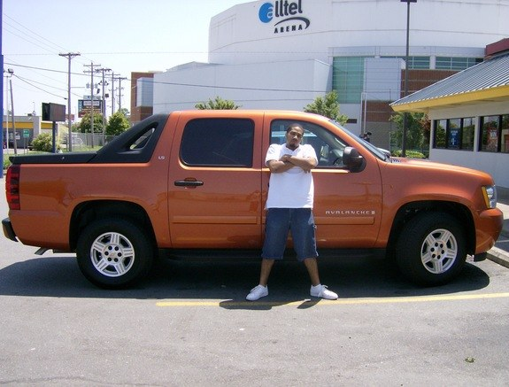Another Avyryder 2007 Chevrolet Avalanche post... - 10130369