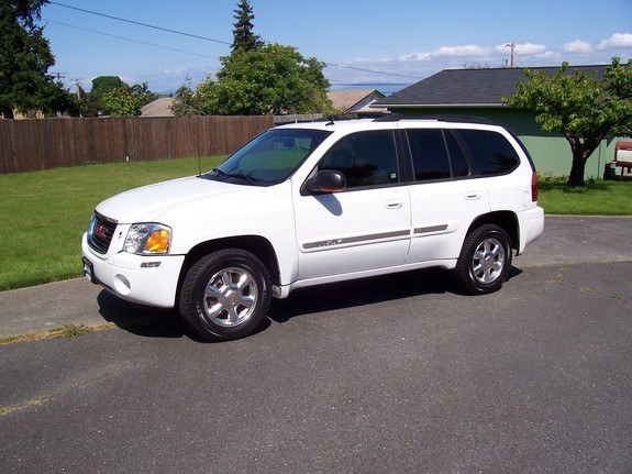 jason_ostrand 2004 GMC Envoy Specs, Photos, Modification ...