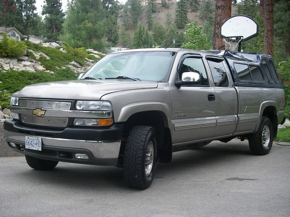 turbo 911 2001 chevrolet silverado 1500 regular cab specs photos modification info at cardomain. Black Bedroom Furniture Sets. Home Design Ideas
