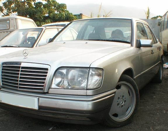 Another tsb220 1993 Mercedes-Benz E-Class post... - 10350831