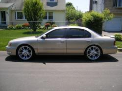 bigmoe526s 1997 Infiniti I