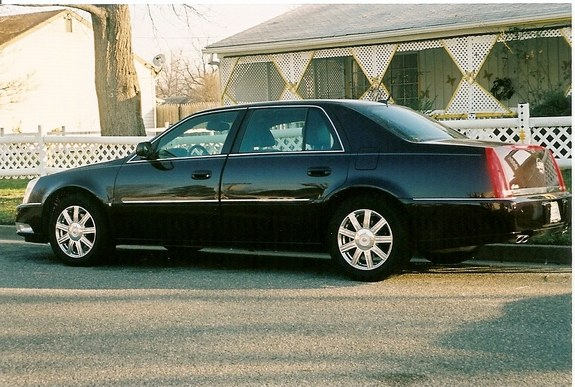Another LoRidesLo 1990 Cadillac DeVille post... - 10006025