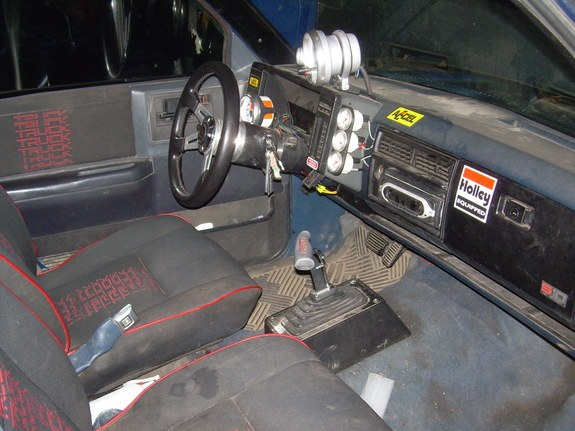Another 86s10drag 1986 Chevrolet S10 Regular Cab post... - 10004340