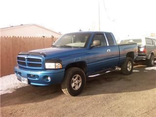 Another ALACRANERA 2001 Dodge Ram 1500 Regular Cab post... - 10009620