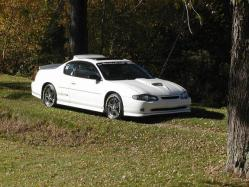TH3_1NJIMID8TOR 2001 Chevrolet Monte Carlo