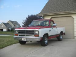 r_man2202s 1989 Dodge D150 Club Cab