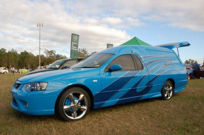 danhz186 2006 Ford Falcon 26511940001_large & danhz186 2006 Ford Falcon Specs Photos Modification Info at ...