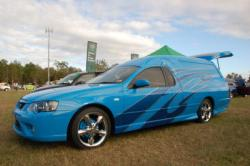 danhz186 2006 Ford Falcon
