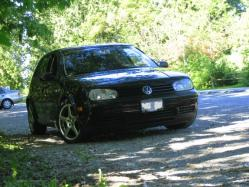 colinkjaks 2001 Volkswagen Golf