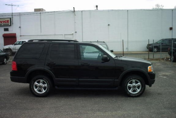 Another Benedict77 2003 Ford Explorer post... - 10011477