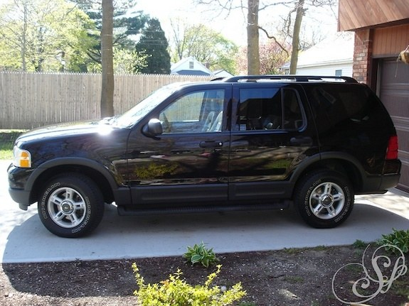 Another Benedict77 2003 Ford Explorer post... - 10011478