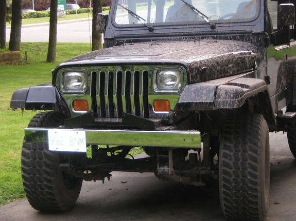 Another YJman18 1995 Jeep YJ post... - 10011539