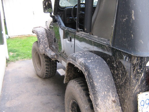 Another YJman18 1995 Jeep YJ post... - 10011540