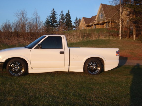 300zxsweet 2002 Chevrolet S10 Regular Cab Specs, Photos