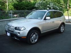 BazookaJoeys 2007 BMW X3