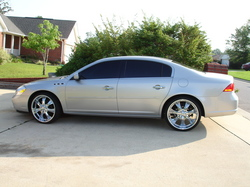 Blakes06Buick 2006 Buick Lucerne