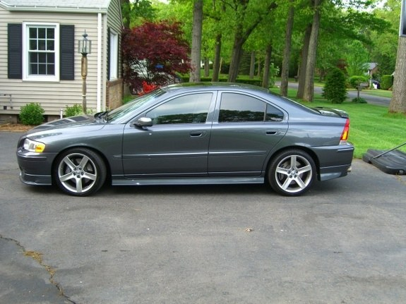 fergsr 2006 volvo s60 specs photos modification info at. Black Bedroom Furniture Sets. Home Design Ideas