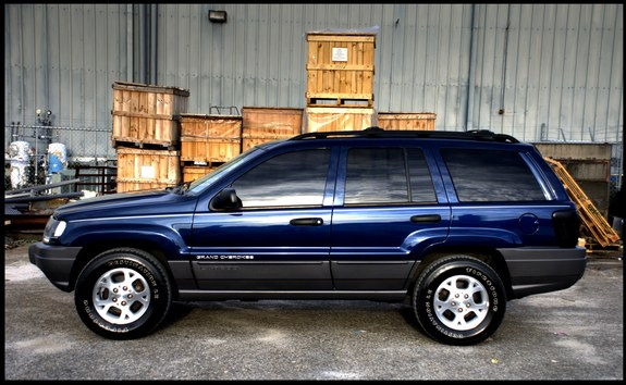 w87will 2001 jeep grand cherokee specs photos modification info at cardomain. Black Bedroom Furniture Sets. Home Design Ideas
